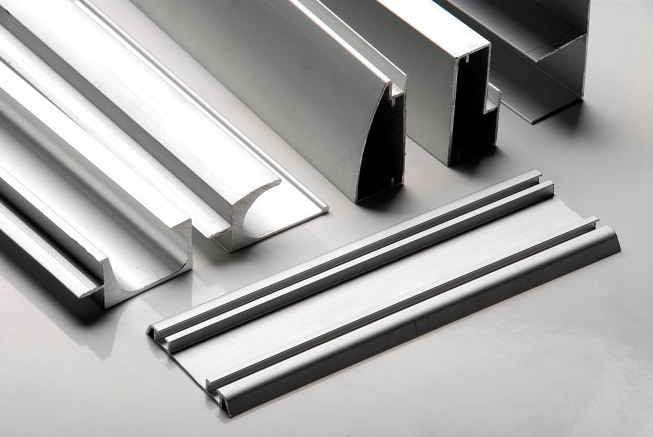 آلومینیوم در صنعت