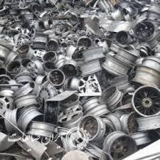 انواع ضایعات آلومینیوم